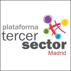 PlataformadelTercerSector de la Comunidad de Madrid