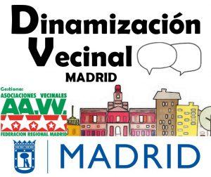 Servicio de Dinamización Vecinal (FRAVM) Puente y Villa de Vallecas